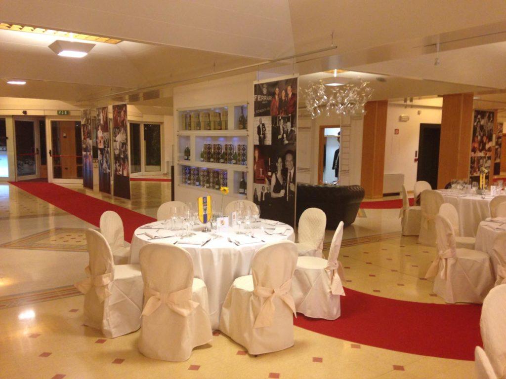ferrari allest.2 1024x768 - Catering für Veranstaltungen
