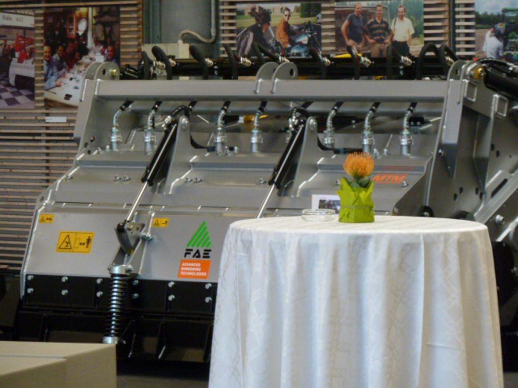rotari buffet1 1024x768 - Catering für Veranstaltungen