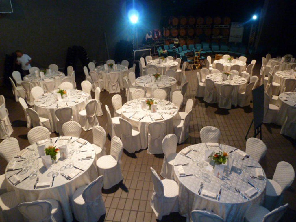 rotari tavoli2 1024x768 - Catering für Veranstaltungen